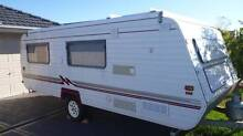 2000 Monarch Crusader Excellent Condition Raymond Terrace Port Stephens Area Preview