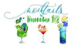 Mocktails for your party