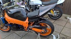 gsxr 600 streetfighter dyno jetted