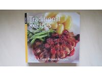 General Editor Gina Steer, Flame Tree Recipes Traditional Recipes. LIKE NEW