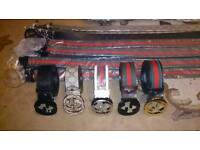 Mens Gucci belts
