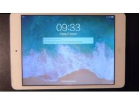 Apple iPad Mini 2 Retina Display - 32 GB, Silver