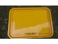original benson and hedges beer trays x5