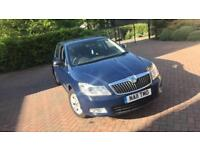 2011 SKODA OCTAVIA 1.6 TDI *FACTORY FITTED TOUCH SCREEN*