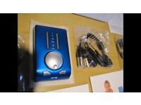 RME Babyface USB audio interface/soundcard