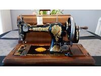 Sewing Machine JONES