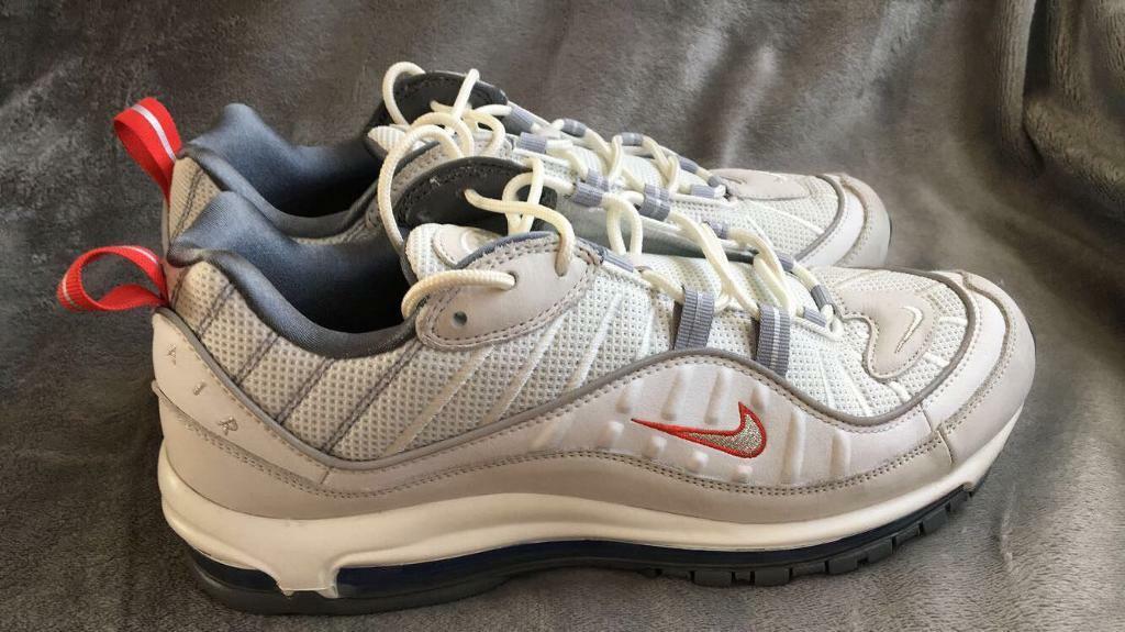 meet af859 b570e Nike Airmax 98s / Size 9.5 UK / Brand new | in Whitnash, Warwickshire |  Gumtree
