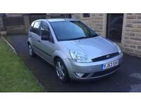 Ford Fiesta 1.4tdci Zetec Spares and Repairs