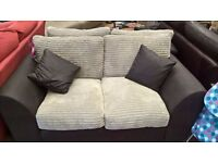 BRAND NEW! Riley 2 seat sofa(2 available)