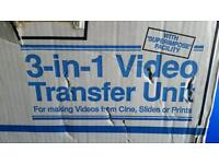 Video transfer unit