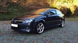 Vauxhall Astra 1.9 SRi CDTI [150] XP Sports Hatch 3 Door 2008