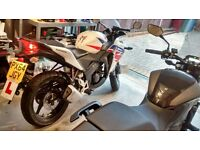 FOR SALE - Honda CBR 125R