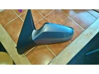 Vauxhall Astra H electric wing mirrors