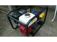 Honda GX200 6.5 hp Petrol Stephill Generator