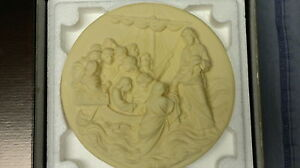 Ghiberti's Doors Collector Plates London Ontario image 1