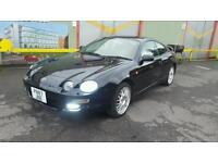 1997 Toyota celica, 25th anniversary edition