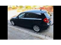 2007 bmw 118d with tow bar , px/swap welcome