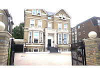 3 Bed Flat to Rent in Chiswick - Private Car Parking included