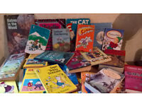 Job lot Children Literature & Illustrated Books