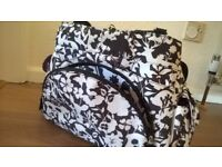 BABY CHANGING BAG BY SUMMER EASTON