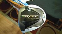 Taylormade Rocketballz Lefthanded Driver (used)