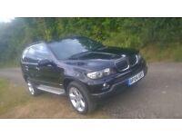 2004 BMW X5 3.0D SPORT, FACELIFT,