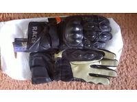 Racer Multitop Gloves New Size S