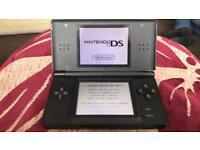 Nintendo ds 1st generation