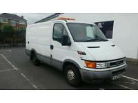 Iveco daly 2001
