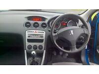 Peugeot 308 sport 120