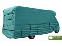 Motor home breathable cover 5.7 to 6.1 m
