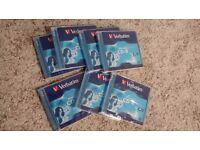 BLANK MUSIC CD-R 80s