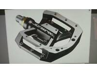 Shimano pedals