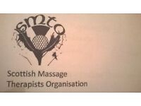 Qualified Swedish Massage Therapist (DSM)