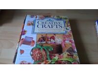 CREATIVE CRAFTS BOOK FOR SALE