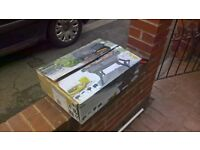 BNWT LARGE PORTABLE BARBY