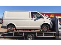 24hr vehicle recovery service all over UK