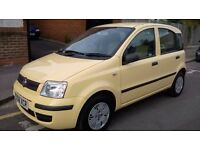 FIAT PANDA 1.2 DYNAMIC 5 DOOR-FULL SERVICE HISTORY-MOT-2 KEYS-WARRANTY