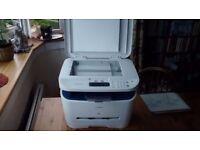 Canon Laser multifunction printer/scanner/copier