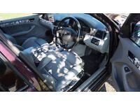 BMW E46 330D automatic individual mora metalic