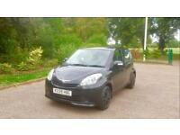 2010 perodua myvi 1.3 10 months mot 137k mileage perfect car