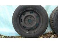 Champiro VP1 165/70R13 79T GT Radial Tyres