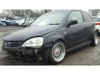 Vauxhall Corsa 1.2 SXI Z12XEP Z20R breaking for spares.