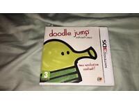 Doodle Jump Nindento DS Game