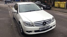 Excellent condition - Mercedes C180 SE Executive family car