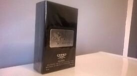 CREED 'AVENTUS' STUNNING FRAGRANCE FOR MEN,NEW-BOXED-SEALED,COLLECTION OR DELIVERY. TEL.07803366789
