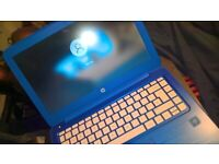 hp intel celerom 2gb 30gb hdd full working ready for use
