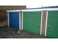 Lock Up Garage To Let in Hucknall NG15 6JX £38 PCM