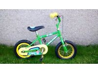 Raleigh Ollie bicycle