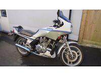 1990 Yamaha XJ 900F